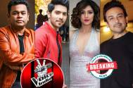 AR Rahman to be the super judge in Star Plus' The Voice India; Armaan Malik, Neeti Mohan, and Adnan Sami on judges panel?