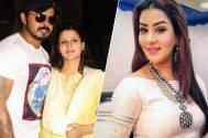 Sreesanth and Bhuvneshwari thank Shilpa