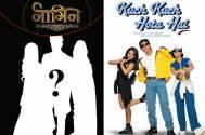 Naagin actors, Kuch Kuch Hota Hai