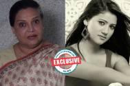 Pratibha Goregaonkar and Diksha Dhami