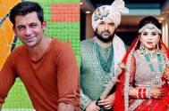 Kapil Sharma missed Sunil Grover