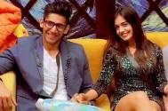 Varun Sood and Priyank Sharma