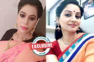 Meena Mir and Neelam Pathania