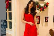 Erica Fernandes has a positive message for her fans