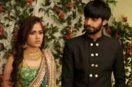 Sahil and Pankti