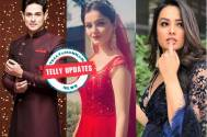 Tedx Talk will put on view Priyank Sharma, Rubina Dilaik got injured, Anita Hassanandani's review on marriage, and other Telly Updates
