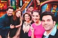 The Kapil Sharma Show Season 2 tastes success in its very first week