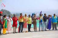Taarak Mehta team