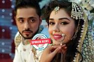 Zara' s life in DANGER; Here's how Kabir will save her in Zee TV's Ishq Subhan Allah!