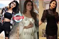 Erica Fernandes, Sargun Mehta and Divyanka Tripathi Dahiya