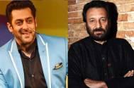 Salman Khan, Shekhar Kapur,