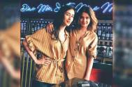 THESE two Bepannah actors had a reunion