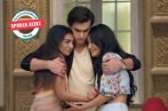 Kartik-Naira to take care of Keerti's child?