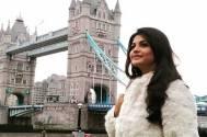 No glycerine for Megha Chakraborty