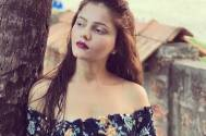 Rubina Dilaik's sweet gesture for her fans