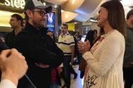 Hina Khan felt numb, awakened after watching Aamir Khan's Rubaru Roshni