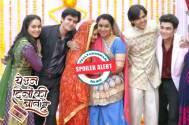 Big mistake on Sameer and Naina's wedding invite; Rakesh furious in Yeh Un Dinon Ki Baat Hai