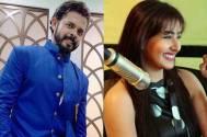 Sreesanth and Shilpa Shinde