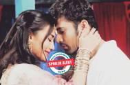 Mahir finally kisses Bela in Naagin 3