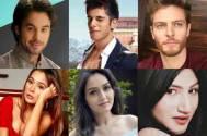 Propose Day : TV actors