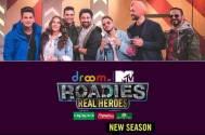 Roadies Real Heroes