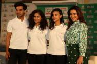 Rajkummar Rao and Patralekha Reveal the secret of Their Successful Relationship – a couple that #ShareTheLoad!