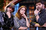 Kapil Sharma wishes his favourite rockstars Ranveer Singh and Alia Bhatt luck for Gully Boy