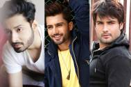 Chocolate Day Special:  Meet the 'CHOCOLATE' boys of television