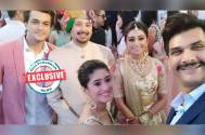 Shivangi Joshi and  Mohsin Khan's performance on Mohena Singh's dreamy engagement ceremony