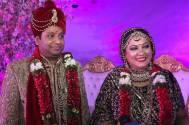 Surbhi Tiwari's marriage was a rocking affair!
