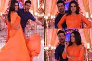 Look who photobombed Kundali Bhagya's Sherlyn?
