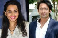 Gurdeep Kohli and Shaheer Sheikh