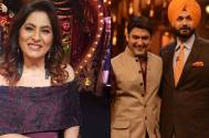 Haven't replaced Sidhu on 'The Kapil Sharma Show', says Archana Puran Singh