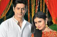 Mohit Raina says he never dated Mouni Roy
