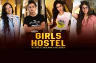 Conflict between Jo and Zahira continues in Girliyapa's Girls Hostel
