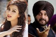 Shilpa Shinde and Navjot Singh Sidhu