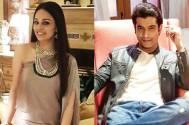 Ripci Bhatia the new girl in Ssharad Malhotra's life?