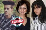 Honey Kamboj, Reena Wadhwa and Vaishnavi Kadam