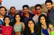 Yeh Rishtey Hain Pyaar Ke team enjoys their shoot in Bhuj