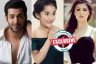 Kanan Malhotra and Nikita Sharma turns Aakriti Sharma's new reel parents