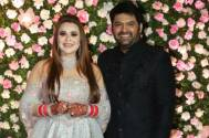 Kapil Sharma sings song for Ginni
