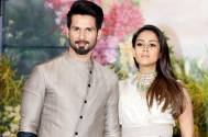 Shahid Kapoor and Mira Rajput to judge dance reality show Nach Baliye?