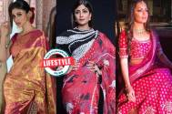Mouni Roy, Shilpa Shetty, and Drashti Dhami