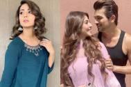 Hina Khan and Arjun Bijlani