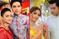 Parth Samthaan choose Erica Fernandes or Hina Khan