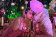Pavitra Rishta fame Puru Chibber gets hitched with Roshni Banthia