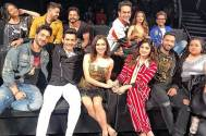 Vikas Gupta's fun video with Jasmin Bhasin and Rohit Shetty
