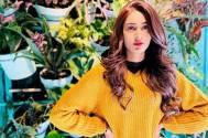 Erica Fernandes wishes Vikas Gupta for Khatra Khatra Khatra; says 'faad de'