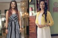 Naina Singh and Mughda Chapekar