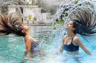 Pooja Banerjee and Shivangi Joshi